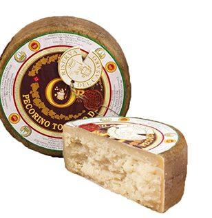 Pecorino Toscano Oro DOP