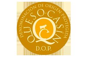 D.O.P. Queso Casín