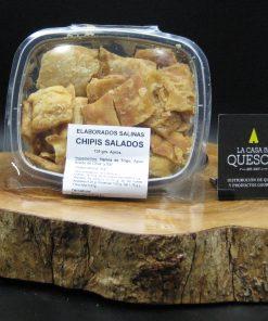 Chipis Gourmet